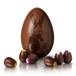 Perché a Pasqua si mangiano le uova di cioccolato
