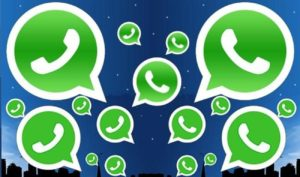 WhatsApp batte SMS 1-0