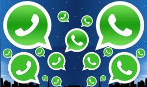 WhatsApp batte SMS 1-0