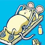 La trappola per topi
