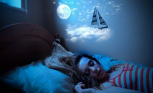 Perché di notte si sogna?