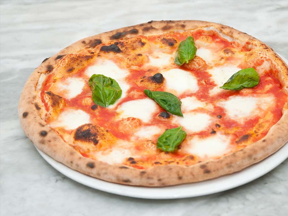 Pizza Margherita Frasi Aforismi E Citazioni