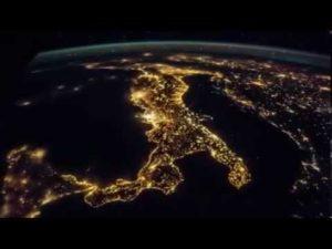 Ciao mi chiamo Italia
