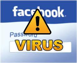 Facebook virus che infetta smartphone