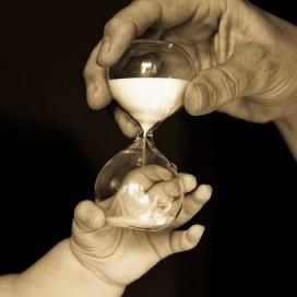 Il tempo prezioso delle persone mature