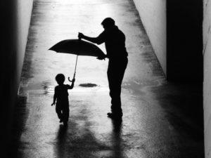 Lettera da un padre verso il figlio