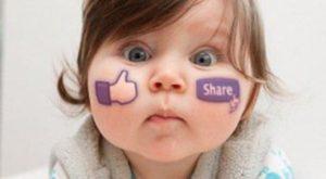 Annuncio shock su facebook