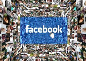 incontrare su Facebook