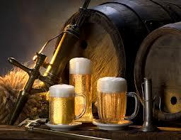 fontana di birra