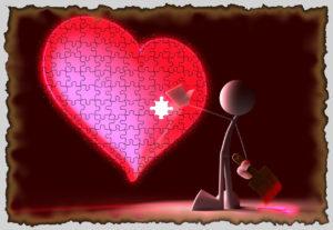 san valentino amore