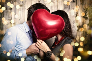 San Valentino festa