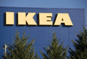 Lampade Ikea ritirate