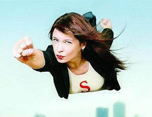 supereroe preferito si chiama mamma