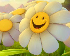 ansia sorriso