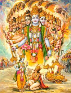 paradiso per gli induisti