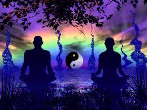 paradiso taoisti
