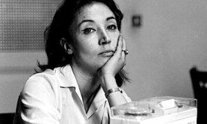 bambino mai nato Oriana Fallaci
