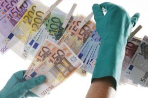 Quanti batteri ci sono nei soldi e sulle banconote