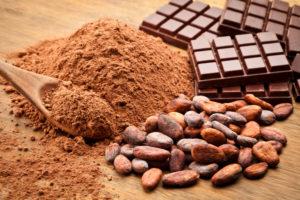 Il cioccolato curiosità