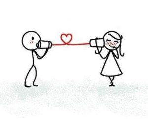 amori a distanza