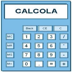 calcolare i metri cubi