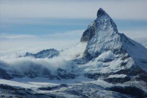 montagna più alta d'Italia