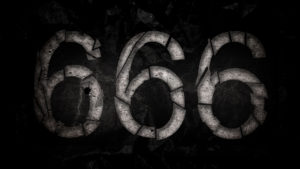numero 666