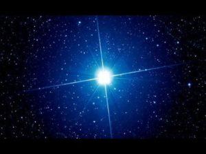 stella di sirio
