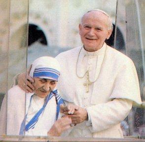 Santa Madre Teresa di Calcutta poesie
