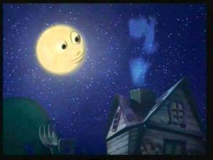 Buona notte amore mio frasi e messaggi per innamorati for Buonanotte cartoni