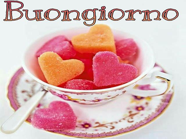 Foto immagini buongiorno amore 15