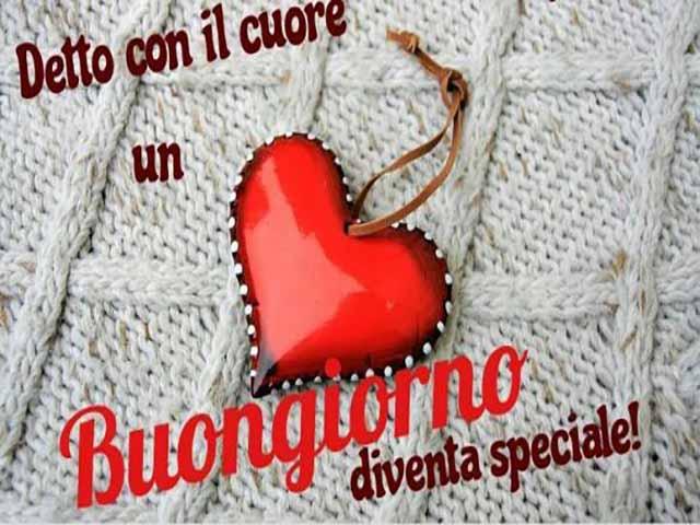 Foto immagini buongiorno amore 6