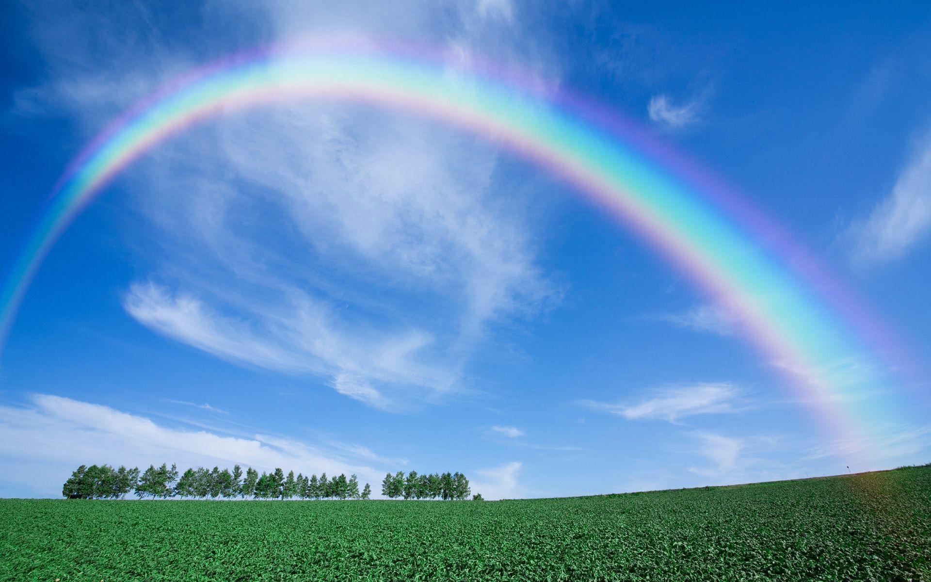 Arcobaleno frasi e citazioni sull 39 arcobaleno e il suo - Arcobaleno a colori e stampa ...