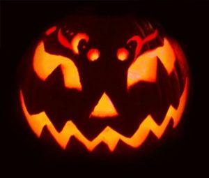 simbolo di halloween