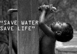 frasi sull'acqua