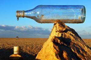 notizie scientifiche sull'acqua