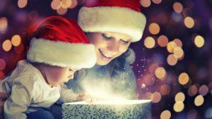 Buon Natale mamma