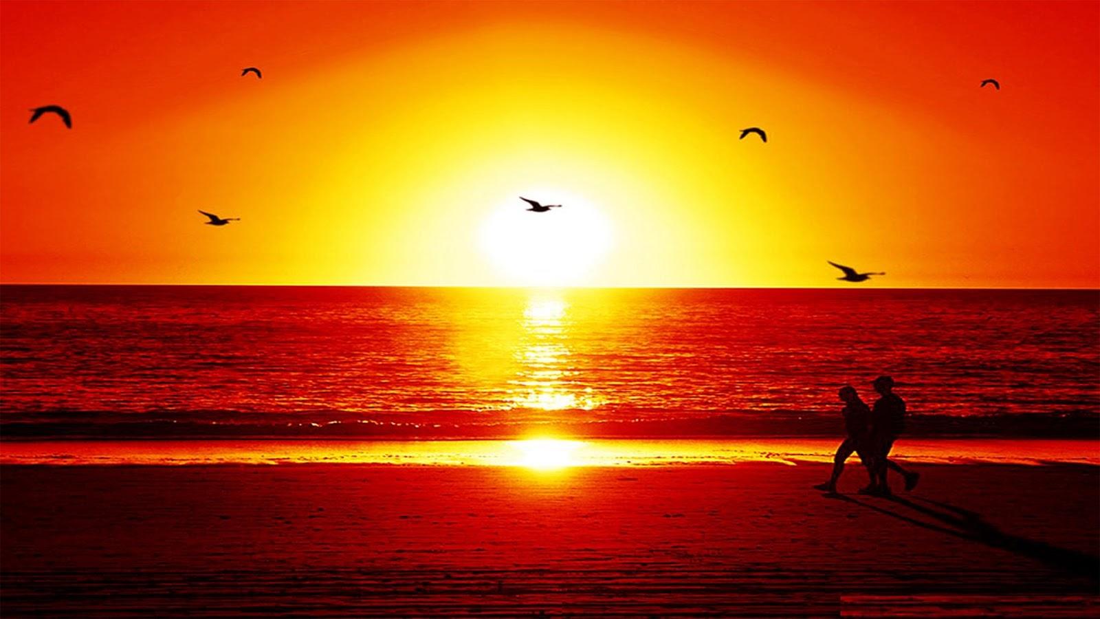 Super Frasi sul tramonto - Frasi, aforismi e citazioni IG82