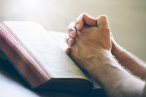 frasi preghiera