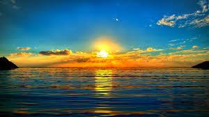 sunrise frasi