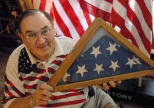 bandiera americana origini