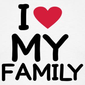 belle frasi famiglia