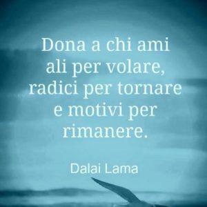 frasi vita dalai lama