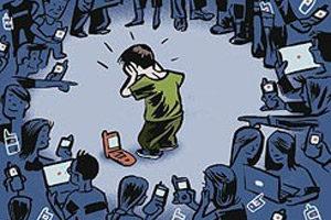 Frasi, aforismi e citazioni sul cyberbullismo