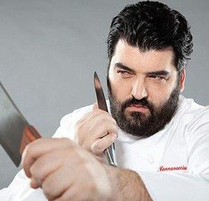 Frasi dello Chef Antonino Cannavacciuolo