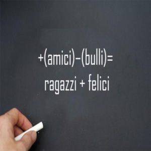 Frasi e slogan contro i bulli