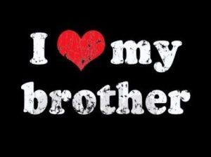 Frasi per ringraziare un Fratello grazie
