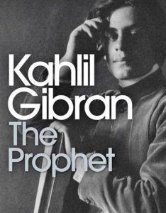 Khalil Gibran Frasi sull'amore, religione e amicizia