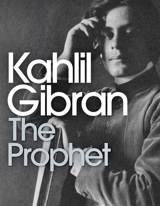 Khalil Gibran Frasi Sull Amore Religione E Amicizia