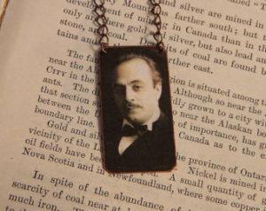 Khalil Gibran perle
